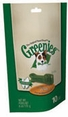 New Greenies Mini Pack 6 oz Petite 10 greenies inside