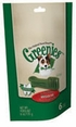 New Greenies Mini Pack 6 oz Regular 6 greenies inside