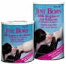 Just Born Advanced Formula Milk Replacer for Kittens Powder