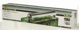 Glo T5 HO Linear Flourescent Lighting System, Single 36""