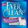 Ever Clean Unscented Multi Crystals  Cat Litter 25 Lb Box