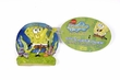 Go Diego Go Spongebob Blowing Bubbles Aerating Ornament