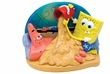 Go Diego Go Spongebob and Patrick In The Sand