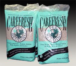 Carefresh 60 liter bag (54.5 Dry Quarts) 9 lb