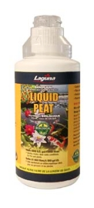Hagen Laguna Liquid Peat, 16.9 oz.