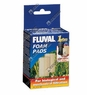Fluval 1 Internal Filter Replacement  Foam 2 pack