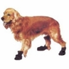 Arctic Fleece Dog Boots