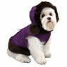 Dog Smart L Brown Quilted Jacket 18 inch