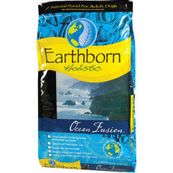 Earthborn Holistic Ocean Fusion 14 lb bag