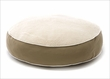 "The Dog Gone Smart Bed - Round Sherpa Pet Bed with Nanotechnology Large (42"" Diameter)"