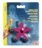 (B1724) Living World Perch Star w/ Balls & Bells
