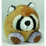 Aspen Squatter Medium Raccoon Toy- Medium