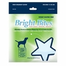 Bright Bites Daily Dental Fresh Spearmint Flavor Medium Dog Treats 2.4-lb.