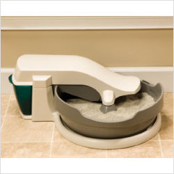 Eco Litter Box