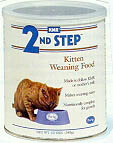 KMR 2nd Step Kitten Weaning Food Powder 14 oz by Petag