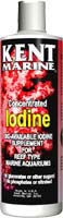 Kent Marine Concentrated Iodine Supplement 8 oz. #IO8