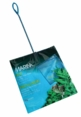 "(A1278) Marina 10"" Blue Fine Nylon Net w/14"" Handle"