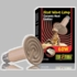 Heat Wave Lamp 60 W Ceramic Heat Emitter