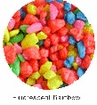 Fluorescent Rainbow Wonder Rock 10 lb Bag by Kordon