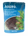 Marina Decorative Gravel, 1 lb., Burgundy