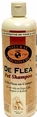 De Flea Pet Shampoo by Natural Chemistry 16oz