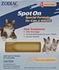 Zodiac Spot On Flea Control for Cats and Kittens