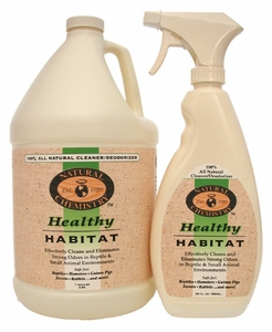 Healthy Habitat Odor Remover by Natural Chemistry 22.oz Spray Bottle