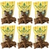Smart Dog Treats USDA Certified Organic Chicken Strips for Dogs by Plato 6x16oz Bags VALUE PACK