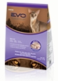 EVO Cat and Kitten Dry Food 15 lb Bag