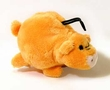 Aspen Pet Booda Pudgies Pig Dog Toy- Small