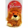 Aspen Velveteen Lillie Lion Dog Toy- Medium