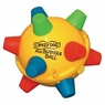 Cardinal Laboratories Crazy Pet Bumble Ball (Various Colors)