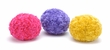 Fun Curly 8 Inch Ball - Assorted Colors Plush Toy