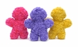 Fun Curly 9 Inch Buddies - Assorted Colors Plush Toy
