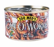 Zoo Med� Can O' Worms 1.2 oz #ZM-42