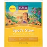 Halo Spot's Stew Sensitive Cat Wholesome Turkey Recipe, 3 Lb Bag