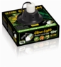 Exo Terra Glow Light Porcelain Clamp Lamp, 8.5""