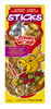 Living World Rabbit Fieldberry Sticks, 4 oz.