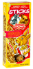 Living World Rabbit Popcorn Sticks, 4 oz.