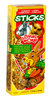 Living World Rabbit Vegetable Sticks, 4 oz.