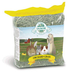 Oxbow Orchard Grass 40 oz Bag