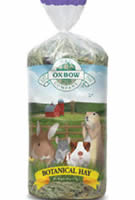 Oxbow Botanical Hay 15 oz Bag