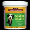Dr Kruger's Senior Health Formula Supplement for Dogs 10 oz Bottle