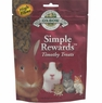 Oxbow Simple Rewards Veggie 2 oz