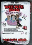 Little Dog Wee Wee Pads 28 Pack x 12 (336 pads) - Case quantity