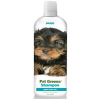 Bell Rock Growers Shampoo Puppy 16 oz