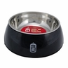 Hagen Dogit 2 in 1 Durable Bowl Medium Black