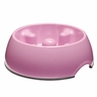 Hagen Dogit GO Slow Anti-Gulping Bowl Pink X-Small