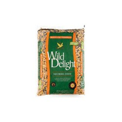 Wild Delight Squirrel Food 20 Lb Bag