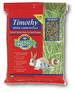 Alfalfa King Timothy 16 oz Bag